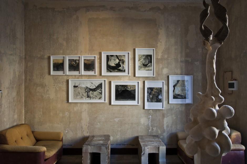 Suite 13 – Palermo
