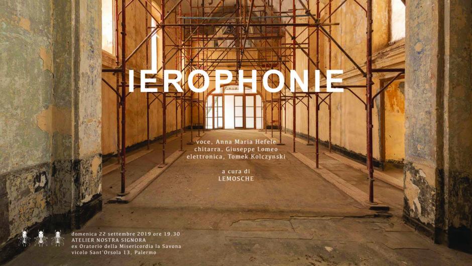 IEROPHONIE